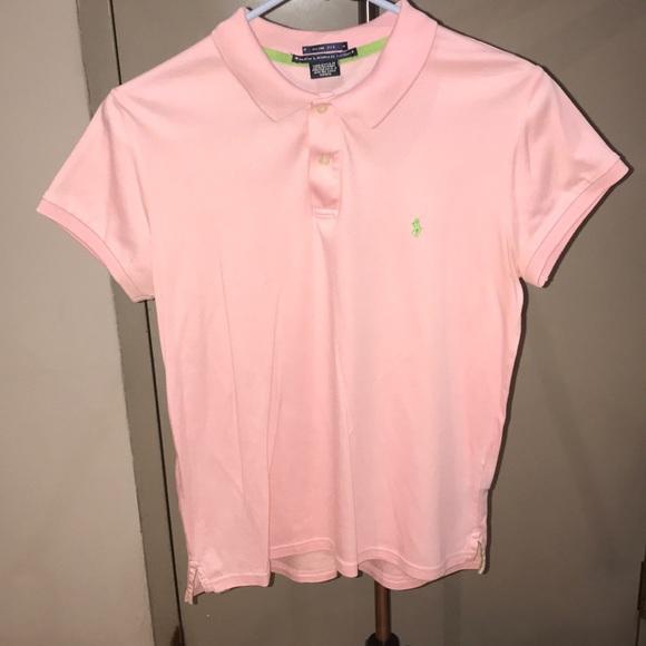 Ralph Lauren Sport Tops - Ralph Lauren polo shirt